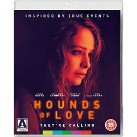 Hounds of Love (UK)