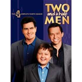 Two and a Half Men - The Complete 4th Season (US)