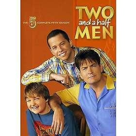Two and a Half Men - The Complete 5th Season (US)