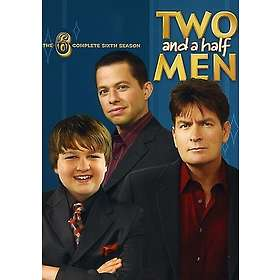 Two and a Half Men - The Complete 6th Season (US)