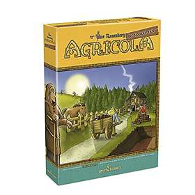 Agricola: Farmers of the Moor (exp.)