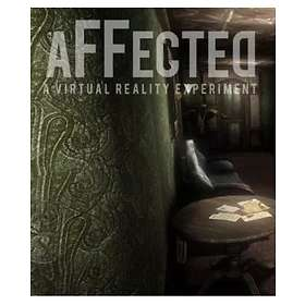 Affected: The Manor (VR) (PS4)