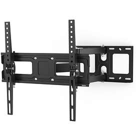 Hama Fullmotion TV Wall Bracket (00118124)
