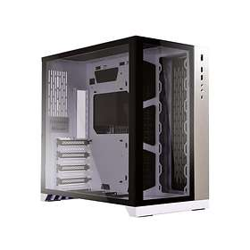 Lian Li PC-O11DW Dynamic (Blanc/Transparent)