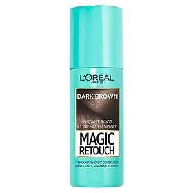 L'Oreal Magic Retouch Dark Brown Spray 75ml