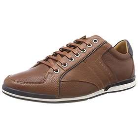 boss saturn trainers brown for sale