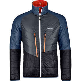 Ortovox Swisswool Piz Boval Jacket (Men's)