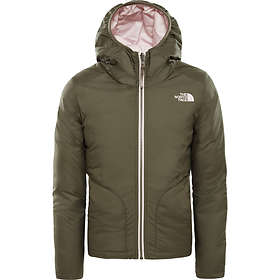 The North Face Reversible Perrito Insulated Jacket (Girls)