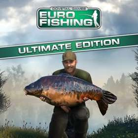 Euro Fishing - Ultimate Edition (PS4)