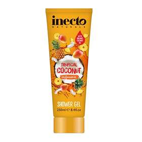 Inecto Naturals Infusion Shower Gel 250ml