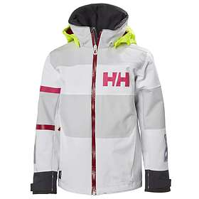 Helly Hansen Salt Coast Jakke (Jr)