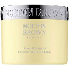 Molton Brown Orange & Bergamot Radiant Body Polisher 250ml