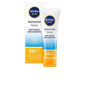 Nivea Sun Q10 Anti-Age & Anti-Pigments Cream SPF50 50ml