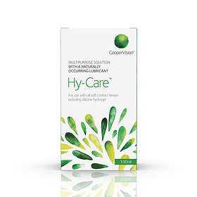 CooperVision Hy-Care Multipurpose Contact Solution 250ml