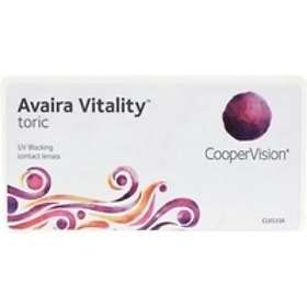 CooperVision Avaira Vitality Toric (3-pack)