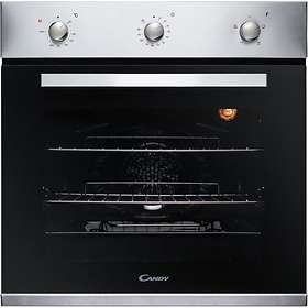 Candy FCP403X (Stainless Steel)