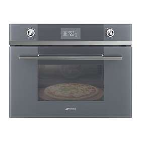 SMEG SFP4102PZS (Stainless Steel)