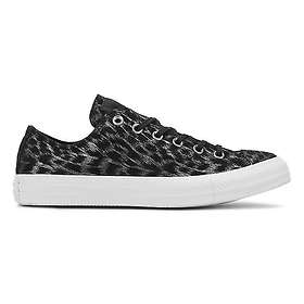 Converse Chuck Taylor All Star Shimmer Suede Low Top (Unisex)