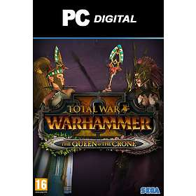 Total War: Warhammer II: The Queen & Crone (Expansion) (PC)