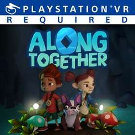 Along Together (PS4)