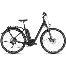 Cube Bikes Touring Hybrid Pro 500 Easy Entry 2019 (Electric)