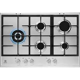 Electrolux KGS7566SX (Stainless Steel)