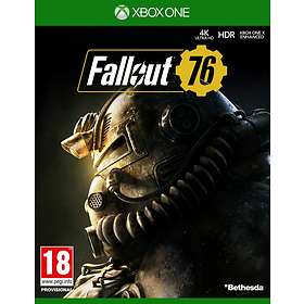 Fallout 76 (Xbox One | Series X/S)