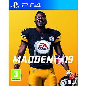 Madden NFL 19 (PS4)