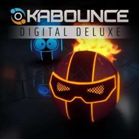 Kabounce - Digital Deluxe Edition (PS4)