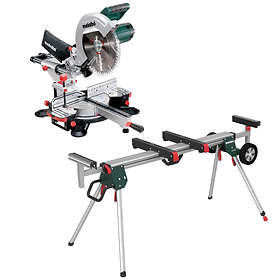 Metabo KGS 305 M with Stand