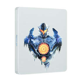 Pacific Rim: Uprising - SteelBook