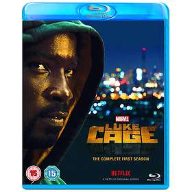 Luke Cage - The Complete First Season
