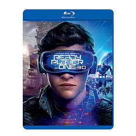 Ready Player One - SteelBook (3D)