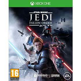 Star Wars Jedi: Fallen Order (Xbox One | Series X/S)