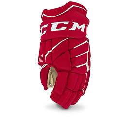 CCM Jetspeed FT370 Jr Handskar