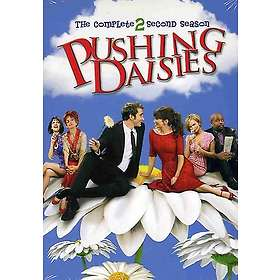 Pushing Daisies - Season 2 (US)
