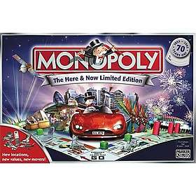 Monopoly: Here & Now (Limited Edition)