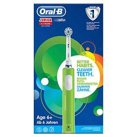 Oral-B Professional Care Junior 6+ Sensi UltraThin