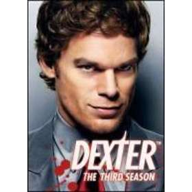 Dexter - Season 3 (US)