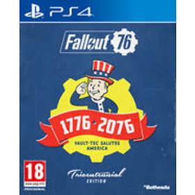 Fallout 76 - Founders Pack (PS4)