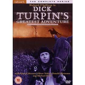 Dick Turpin's Greatest Adventures - The Complete Series