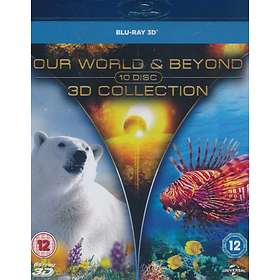 Our World & Beyond - Collection (3D)