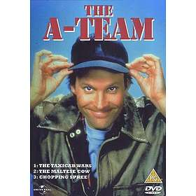 The A-Team - Vol 1