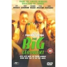 The Big Lebowski (UK)