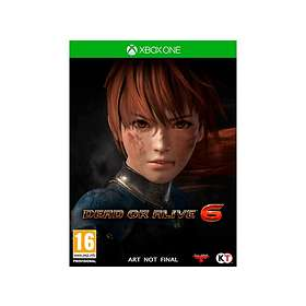 Dead Or Alive 6 (Xbox One | Series X/S)
