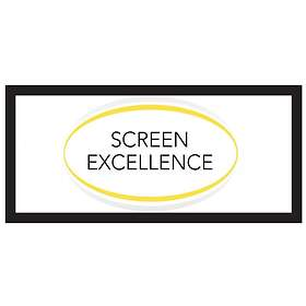 """Screen Excellence Reference Fixed Neo-S 2.37:1 87"""" (203x86)"""