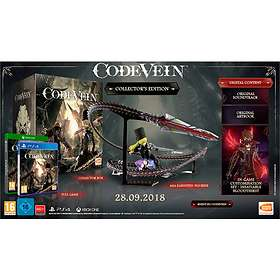 Code Vein - Collector's Edition (Xbox One | Series X/S)