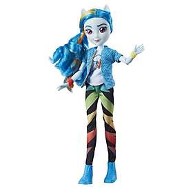 My Little Pony Equestria Girls Rainbow Dash Classic Style Doll E0670