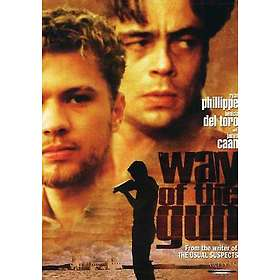 Way of the Gun (US)