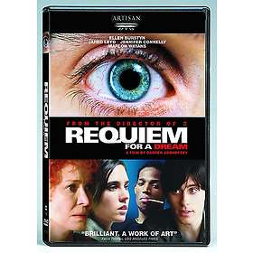 Requiem for a Dream - Director's Cut (US)